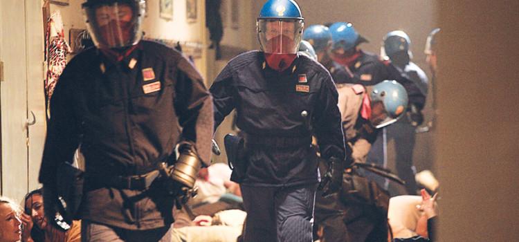 Gianpaolo Trevisi: il poliziotto che chiede scusa su Facebook