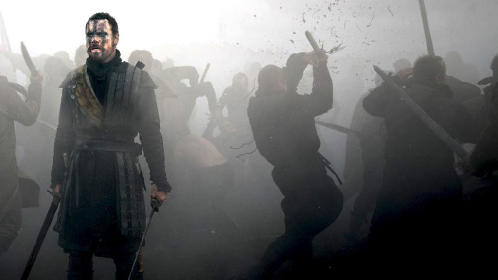 macbeth cinema fassbender recensione kurzel cotillard